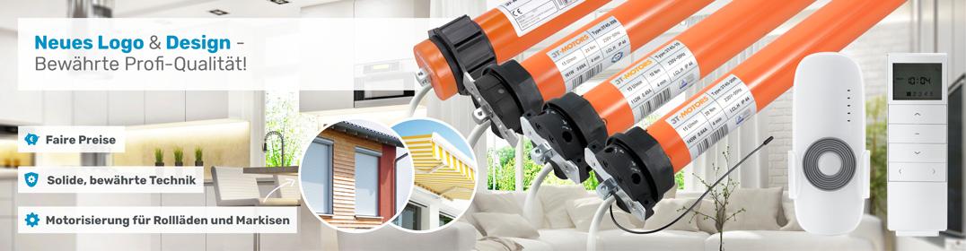 rolladensteuerung trennrelais zentralsteuerung f r 2 10. Black Bedroom Furniture Sets. Home Design Ideas