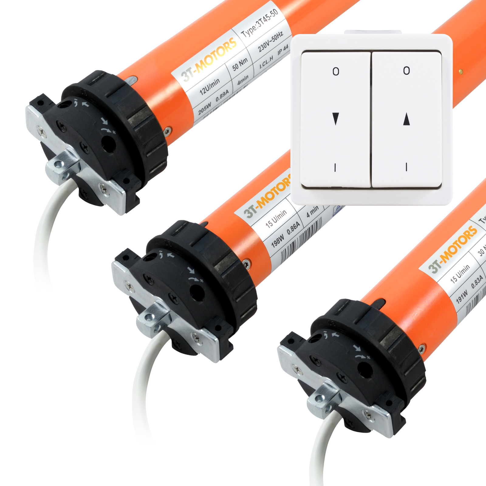 3t motors markisenmotor ap schalter adapter elektrische markise sonnenschutz ebay. Black Bedroom Furniture Sets. Home Design Ideas