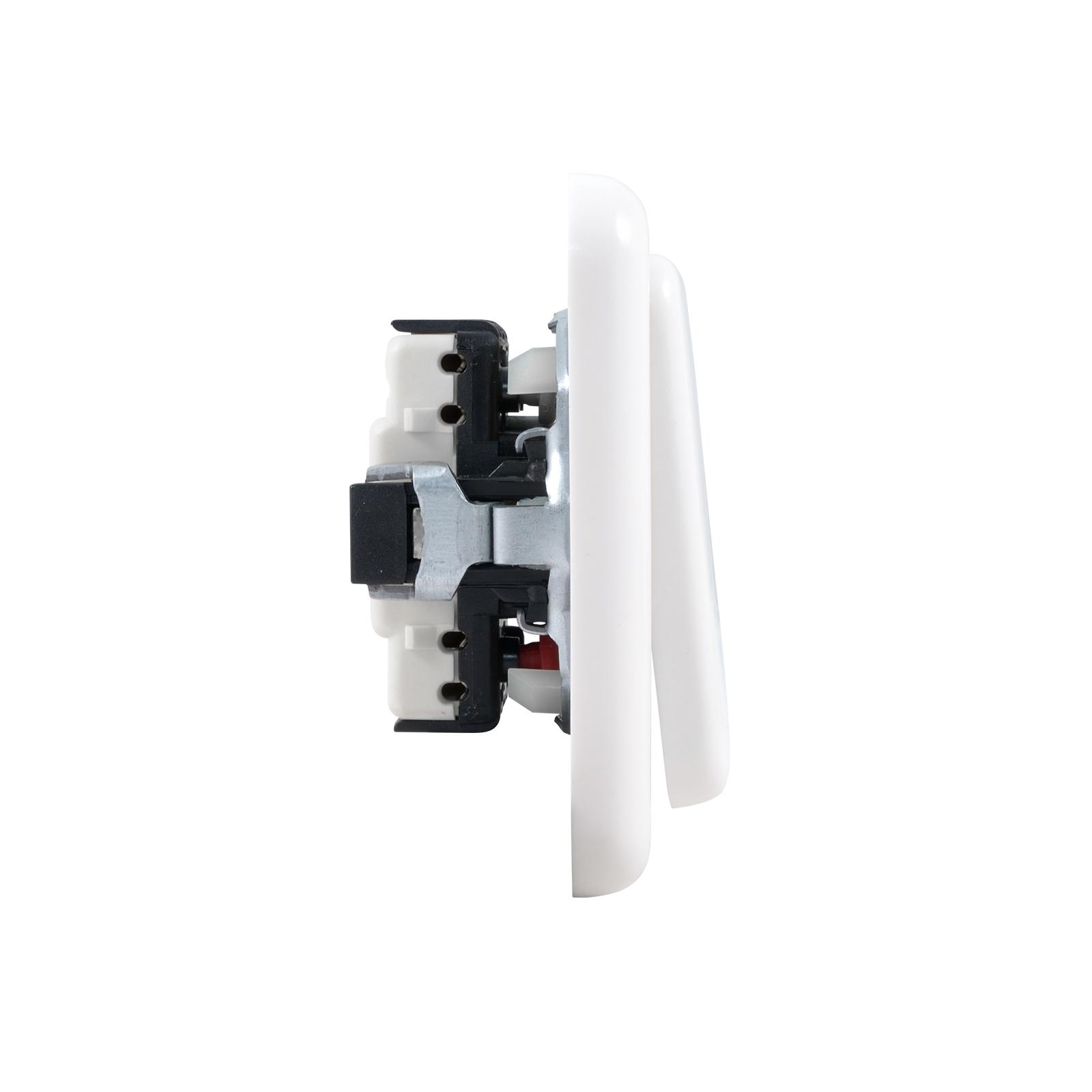 wippschalter up presto vedder regina f r rolladenmotor ebay. Black Bedroom Furniture Sets. Home Design Ideas
