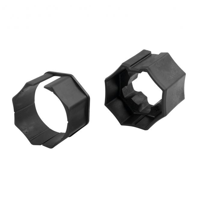 Adaptersatz 50 mm 8kant für elektronische Rolladenmotoren